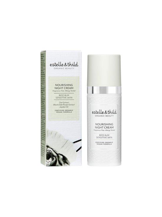 Estelle&Thild - BioCalm Extra Nourishing Night Cream -yövoide 50 ml - null | Stockmann - photo 1