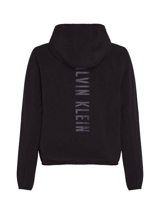 Calvin Klein Performance - Windjacket-takki - BLACK   Stockmann - photo 2