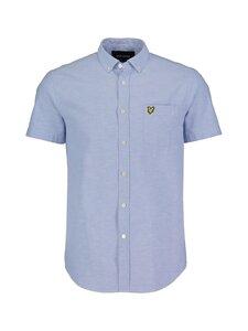 Lyle & Scott - Oxford Shirt -kauluspaita - X41 RIVIERA | Stockmann