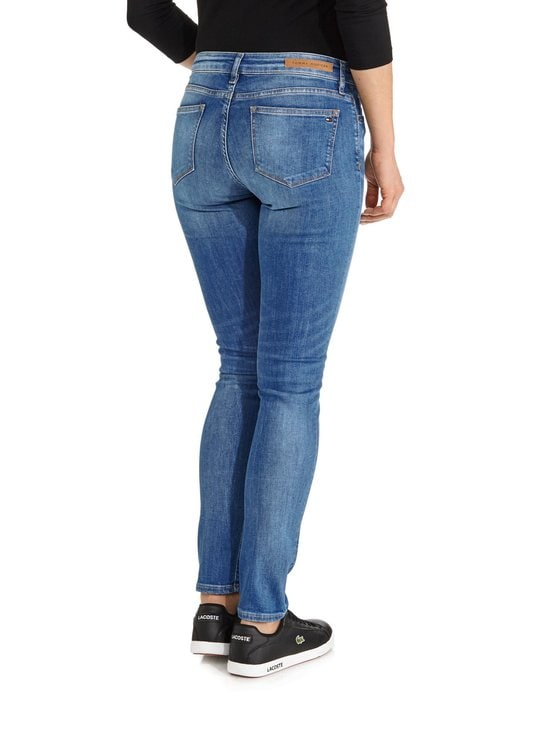 Tommy Hilfiger - Venice Skinny -farkut - DENIM BLUE (SININEN) | Stockmann - photo 2