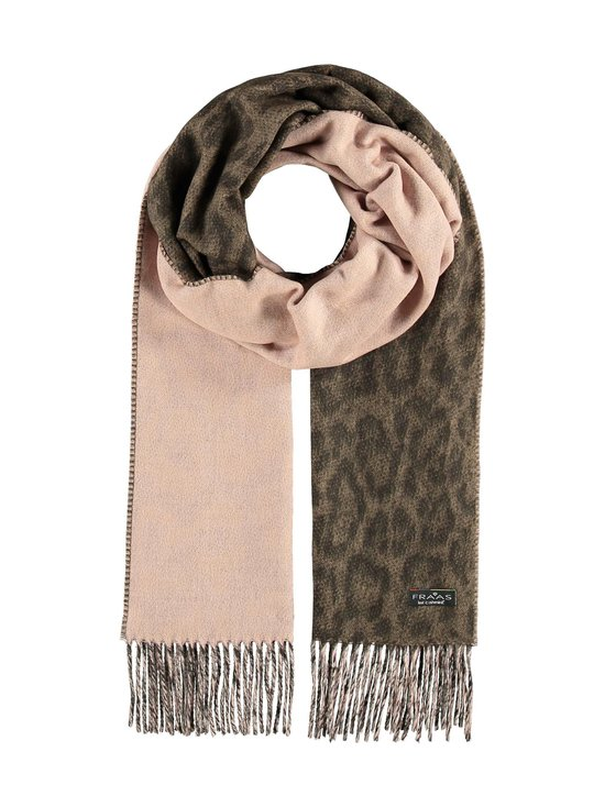 Fraas - Cashmink-huivi - 180 CAMEL | Stockmann - photo 2