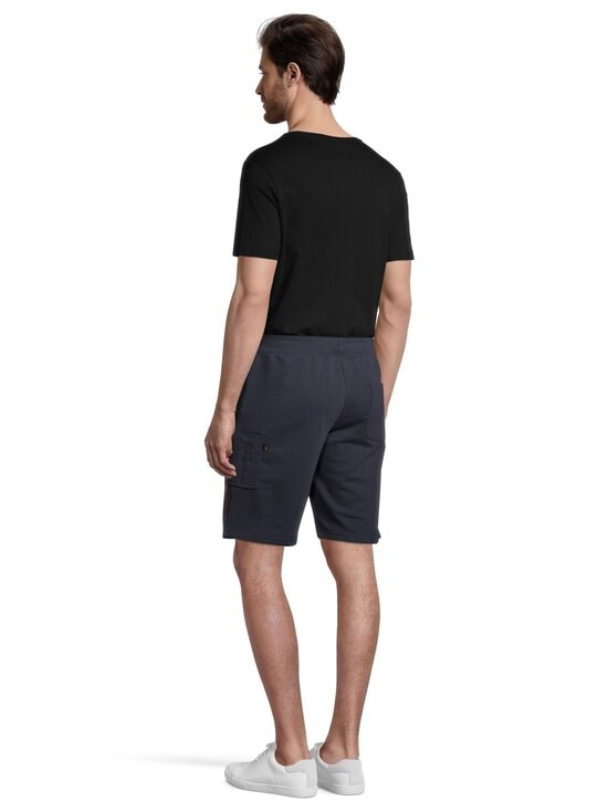 Alpha Industries - X-Fit Cargo Short -collegeshortsit - 07 REP.BLUE | Stockmann - photo 3
