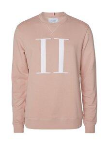 Les Deux - Encore Light Sweatshirt -collegepaita - 620201-DUSTY ROSE/WHITE | Stockmann