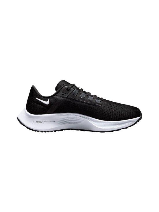 Nike - Nike Air Zoom Pegasus 38 -juoksukengät - 002 BLACK/WHITE-ANTHRACITE-VOLT   Stockmann - photo 1