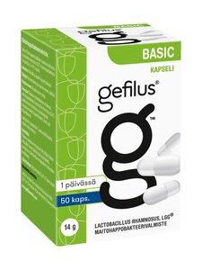 Gefilus - Basic-maitohappobakteerikapseli 50 kaps. - null | Stockmann