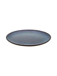 Aida - Raw-lautanen 20 cm - BLUE | Stockmann