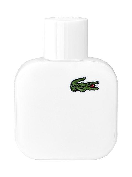 Lacoste - Eau De Lacoste  L.12.12 Blanc EdT -tuoksu 50 ml | Stockmann - photo 1