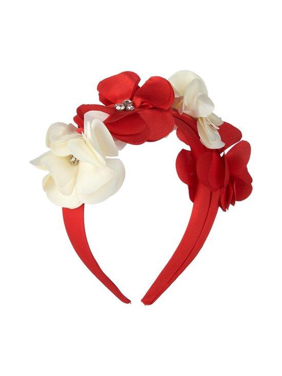 Hatley - Spring Flowers -hiuspanta - CHEX RED | Stockmann - photo 1