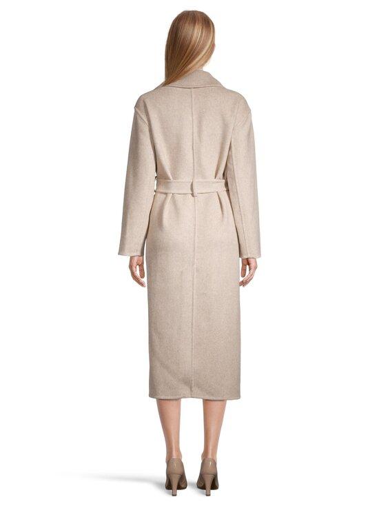 Michael Michael Kors - Coat Doubleface Robe -villakangastakki - 273 DUNE HEATHER | Stockmann - photo 3