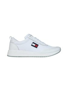 Tommy Hilfiger - Mesh Running Trainers -sneakerit - YBR, WHITE | Stockmann