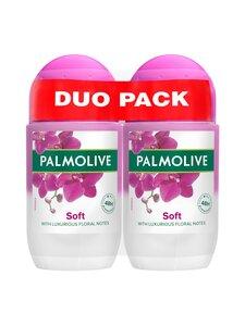 Palmolive - Luxurious Softness Deo Roll -deodorantti 2 x 50 ml | Stockmann