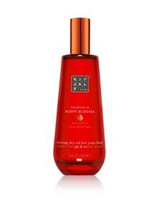Rituals - The Ritual of Happy Buddha Dry Oil -kuivaöljy 100 ml - null | Stockmann