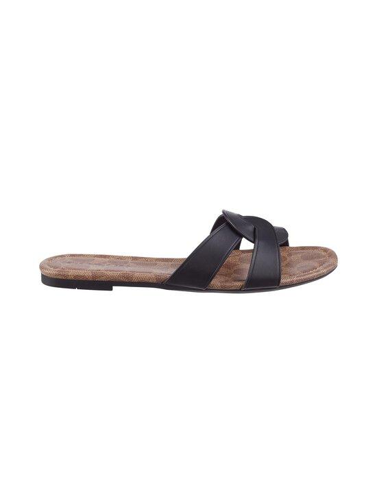 Coach - Essie-sandaalit - BLK BLACK | Stockmann - photo 1