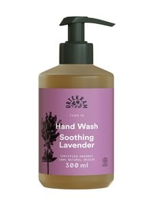 Urtekram - Soothing Lavender Liquid Soap -nestesaippua 300 ml | Stockmann