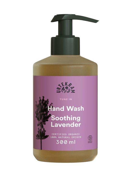 Urtekram - Soothing Lavender Liquid Soap -nestesaippua 300 ml - NOCOL | Stockmann - photo 1