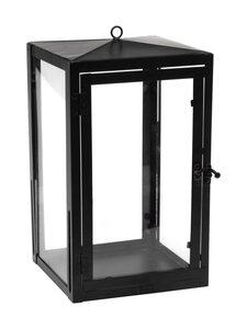 Pentik - Hygge Lantern -lyhty - BLACK   Stockmann