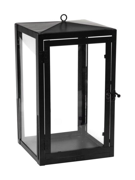 Pentik - Hygge Lantern -lyhty - BLACK | Stockmann - photo 1