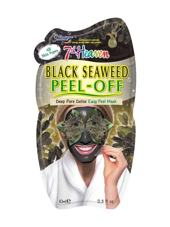 Montagne Jeunesse - Black Seaweed Peel-Off -kasvonaamio 10 ml - null | Stockmann - photo 1