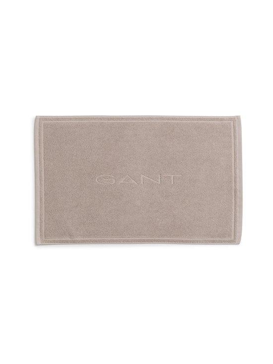 Gant Home - Kylpyhuonematto 50 x 80 cm - DRY SAND | Stockmann - photo 1