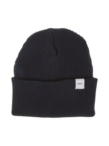Makia - Makia Beanie -pipo - 683 DARK NAVY | Stockmann