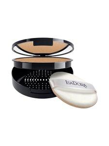 Isadora - Nature Enhanced Flawless Compact Foundation -meikkipuuteri 12 g | Stockmann
