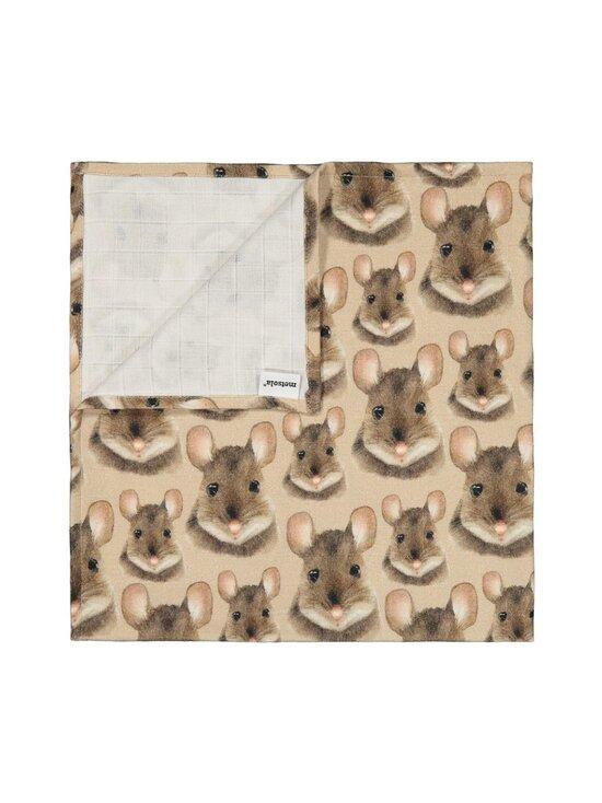 Metsola - Muslin Cloth -harso - 40 MOUSE | Stockmann - photo 1