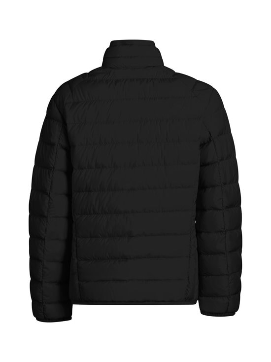 Parajumpers - Ugo Super Lightweight Boy -kevytuntuvatakki - 541 BLACK | Stockmann - photo 3