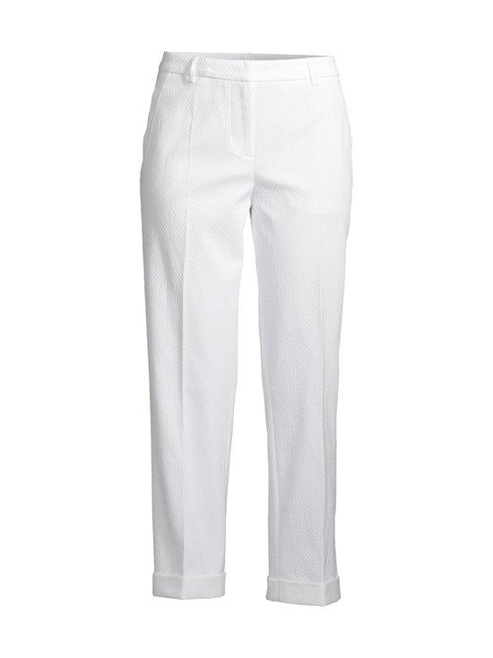 Boutique Moschino - Housut - A0001 WHITE | Stockmann - photo 1