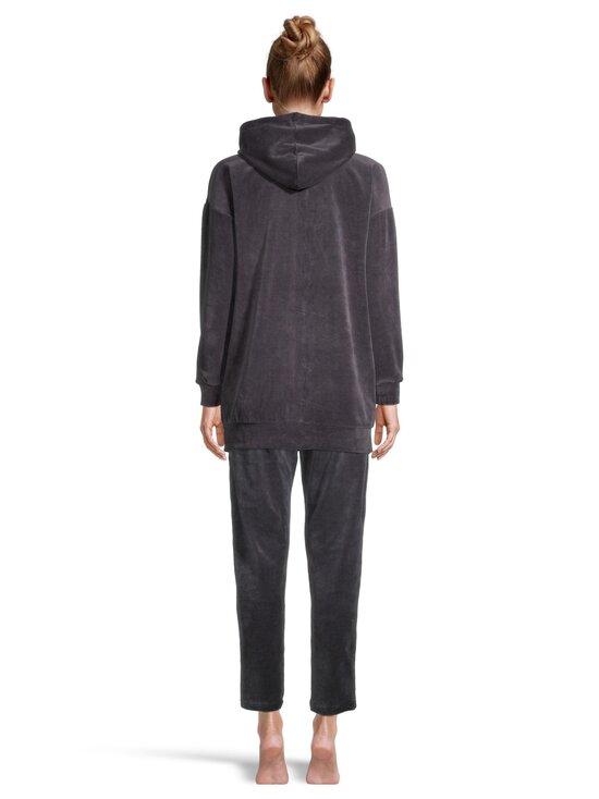 NOOM loungewear - Venla-huppari - DK.GREY   Stockmann - photo 3