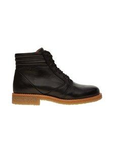 Ten Points - Astrid ankle -nilkkurit - 101 BLACK | Stockmann