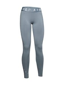 Under Armour - Favorite Graphic -leggingsit - 396 HUSHED TURQUOISE | Stockmann