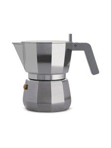 Alessi - 3 kupin Moka-espressokeitin - ALUMINIUM | Stockmann