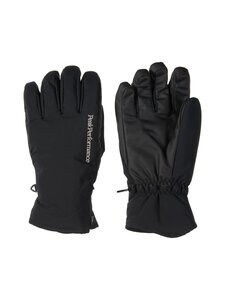 Peak Performance - Unite Glove -käsineet - 050 BLACK | Stockmann