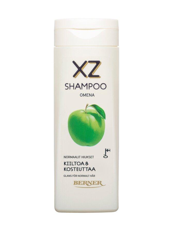 Silikoniton Shampoo