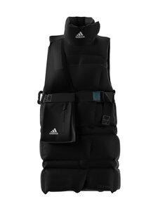 adidas Performance - W Prime COLD.RDY Down Vest -untuvaliivi - BLACK BLACK | Stockmann