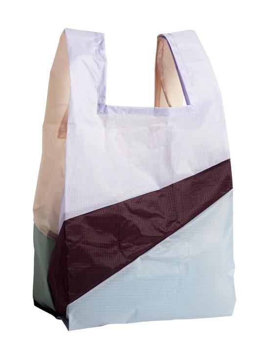 Six-Colour Bag -kassi