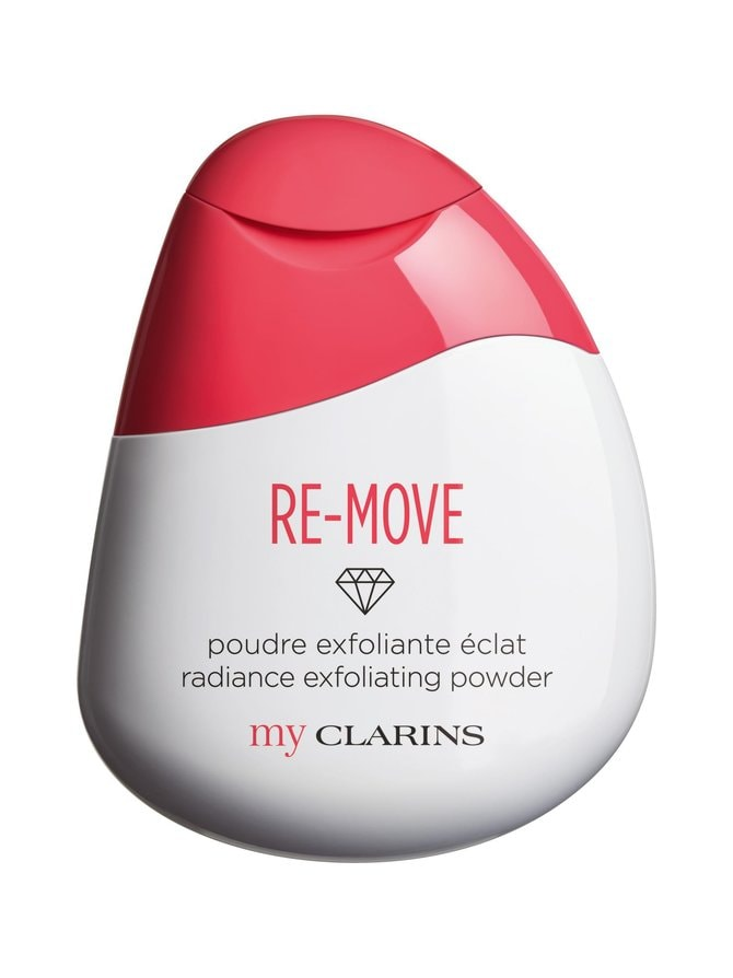 Clarins My Clarins RE-MOVE Radiance Exfoliating Powder nocol 40 g