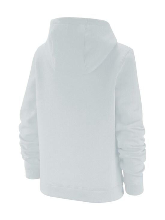 Nike - Sportswear Older Kids' Fleece Pullover Hoodie -huppari - PURE PLATINUM | Stockmann - photo 2
