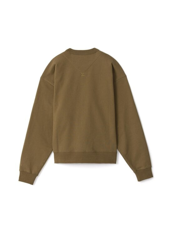 Kenzo - Chevaux Sweat -paita - 50 KHAKI | Stockmann - photo 2