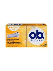 O.B. - ProComfort Mini -tamponi 16 kpl | Stockmann