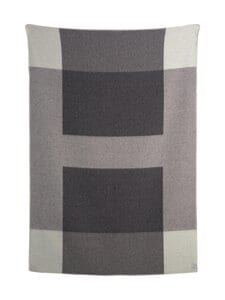 Røros Tweed - Syndin-huopa 135 x 200 cm - SLATE | Stockmann