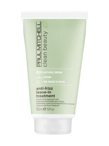 Paul Mitchell - Clean Beauty Anti-frizz Leave-in Treatment -hiuksiin jätettävä hoitoaine 150 ml | Stockmann