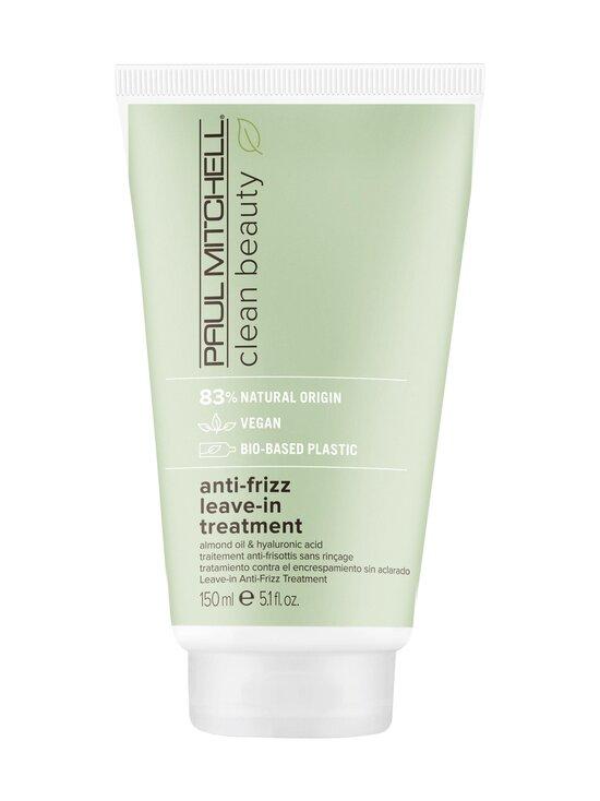 Paul Mitchell - Clean Beauty Anti-frizz Leave-in Treatment -hiuksiin jätettävä hoitoaine 150 ml - VAR_1 | Stockmann - photo 1