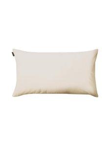 Linum - Paolo-tyynynpäällinen 50 x 90 cm - CREAMY BEIGE | Stockmann