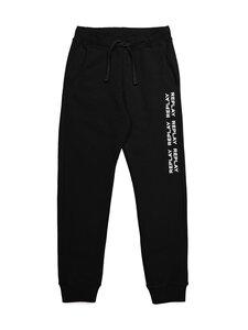 Replay & Sons - Collegehousut - 098 BLACK | Stockmann