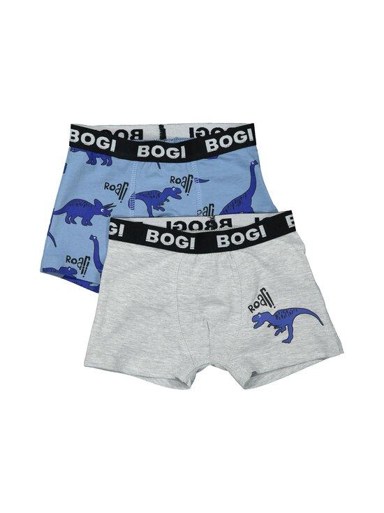 Bogi - Harry-bokserit 2-pack - GREY/BLUE | Stockmann - photo 1
