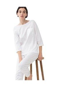 Mey - Top Sleepsation -pyjamatoppi - 1 WHITE   Stockmann