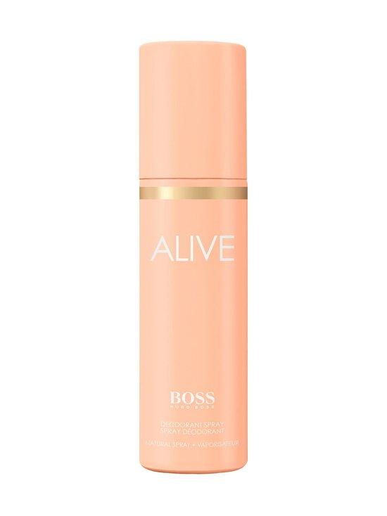 BOSS - Boss Alive Deo Spray -deodorantti 100 ml - NO COLOR | Stockmann - photo 1