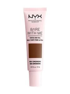 NYX Professional Makeup - Bare With Me Tinted Skin Veil -sävyttävä kasvovoide | Stockmann
