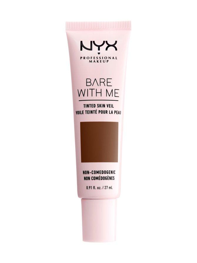 Bare With Me Tinted Skin Veil -sävyttävä kasvovoide